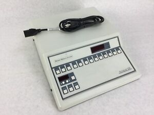 Biodex Medical Systems Atomlab 100 Dose Calibrator Powers On Untested