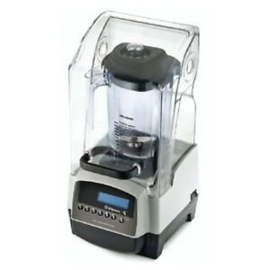 Vitamix Touch Go 2 Blending Station Blender On Counter