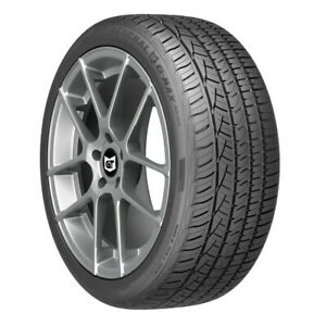 General G max As 05 215 55zr16 93w quantity Of 4