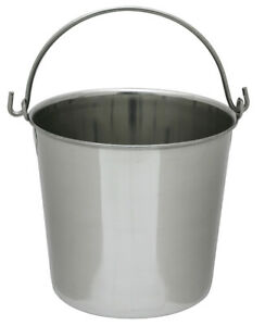 Lindy s Stainless steel Pail 8 Qt