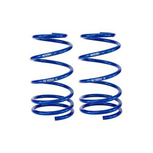 2005 2014 Mustang Gt Roush 401294 Performance Front Coil Springs Pair Lh