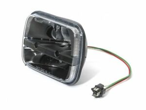 Truck Lite 27450c One Rectangular Led 5 X 7 Ford Gm Van Jeep Xj Yj Headlight