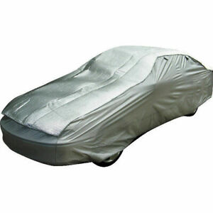 Car Cover 2 In 1 Hail Cover Car Cover Waterproof Fits Small Up To 4m