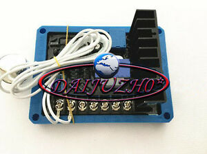 Avr Automatic Voltage Regulator Dx 5er For Brush Generator
