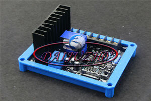 Avr Automatic Voltage Regulator Dx 5e For Brush Generator