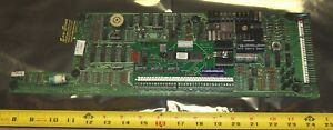 Ap 4000 5000 Snack Vending Machine Control Board Untested Recently