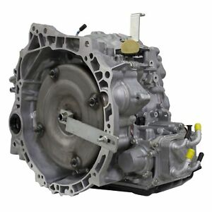 Nissan Murano Automatic Cvt 2003 2014 Re0f10a Jf011e 2wd And Awd Transmission