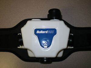 Bullard Pa30 Series Powered Air Purifying Respirator New Unused