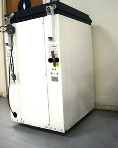 Mve Cryogenics Xlc 500 Cryogenic Storage Liquid Nitrogen Tank