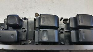 94 Toyota Land Cruiser Fj80 Front Left Side Master Power Window Switch