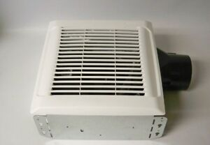 new Nutone An110 Bathroom Ventilation Fan White