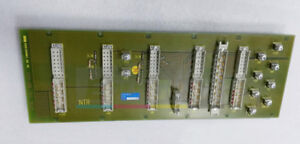 Ntr Circuit Board For Heidelberg Electrical Offset Printing