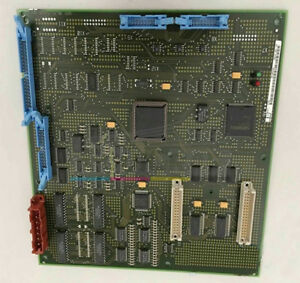Dgp2 Circuit Board For Heidelberg Electrical Offset Printing