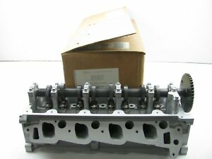 Reman Moores For3246l Cylinder Head Left Side 91 07 Ford 4 6l V8 Sohc