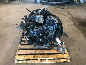 2004 Buick Rainier 5 3 Lm4 Engine Trans 4wd 4l60pull Out Ls1 Ls2 Ls6 164k Miles