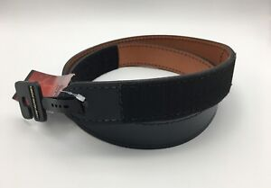 Safariland 999 Unlined Inner Belt W Hook Loop Closure Large Fits 38 42