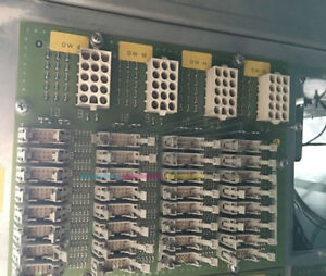 Mfk Electric Card Circuit Board For Heidelberg Electrical Offset Printing