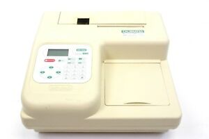Bio rad 680 Microplate Reader