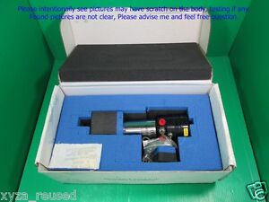 Westwind D1566 Pcb Drilling Air Bearing Spindle As Photos Sn 294 04 Dhltous