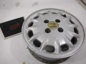 1996 Honda Accord 15x5 5 Alloy Wheel Rim 42700sv4a21