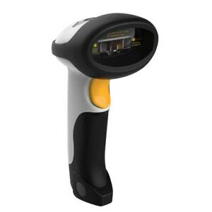 Inateck Bcst 10 Wireless Bluetooth Barcode Scanner