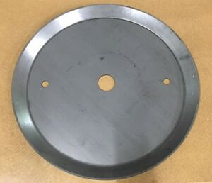Brush Cutter Blade Pan stump Jumper For Skid Steer s And Rotary Cutter s