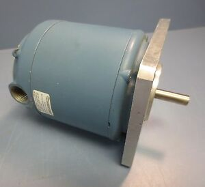 Superior Electric Slo syn Synchronous Stepping Motor 200 Steps rev M111 fd 8202