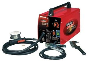 Lincoln Electric K2278 1 Handy Core Welder new