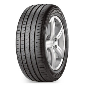 Pirelli Scorpion Verde 285 45r19xl 111w Quantity Of 2