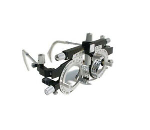 Optician Trial Frame Adjustable Rotating Newly Finished