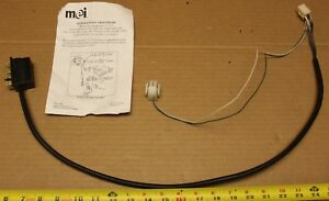 Mars Mei Single Price Coin Changer Bill Acceptor Universal Accessory Harness New
