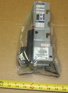 Mars Mei Vn 2511 Bill Acceptor Validator Tested Good On 1 5 Bills