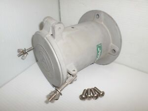 Appleton Adr20044 200 amp Pin sleeve Receptacle 600v 200a 4w4p For A Ap20044e