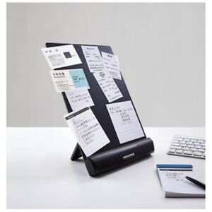 Electronic Adsorption Board Rackage Memo Holder Organizer