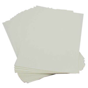 50sheets pack A4 Size Pen Transfer Paper From Germany laser Printer