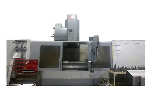 Haas Vf10 50 Used Cnc Vertical Machining Center