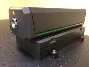 Coherent 6w Verdi V6 Dpss Laser System 532nm With Chiller