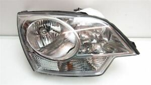 Chevrolet Captiva Sport Headlight Halogen Vue Rh Oem 08 09 10 11 2012 2013 2014