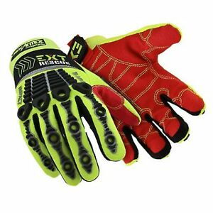 Hexarmor Ext Rescue 4012 Extrication Glove With Tp x Palm