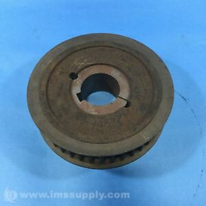 2517 2 Timing Belt Pulley Usip