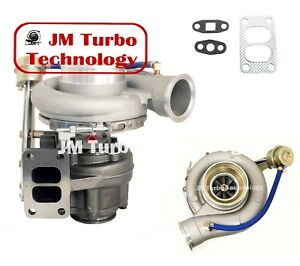 Hx35w 3538881 Turbo Charger For Cummins Dodge Ram Diesel 6btaa 5 9l