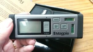Magpie the World s First Bilateral Laser Distance Measure 262 Ft 80m Vh 80