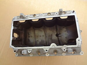 2003 2004 Mustang 4 6 Svt Cobra Supercharger Lower Intake Manifold Sku Ff538
