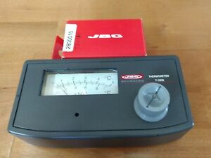 Jbc Tools Ti 2800 Thermometer Tip Calibration Ti a