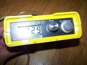 Druck Dpi Is 2 Bar G Gas Test Meter