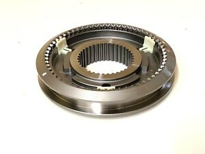 Tremec 1st 2nd Slider Assembly Fits Late Tr6060 Transmission Tues11488