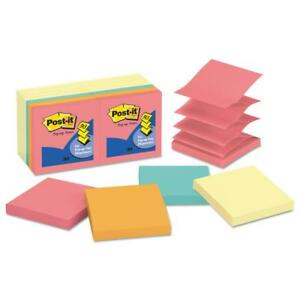 Post it Pop up Notes Original Value Pack 3 X 3 Canary Yellow cape Town