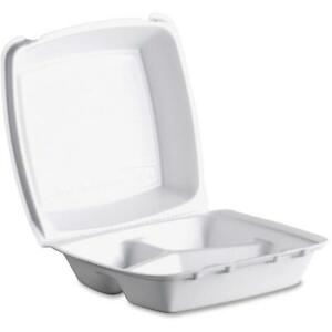 Dart Carryout Food Containers 200 Ct