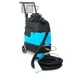 8070 Mytee lite Heated Carpet Extractor