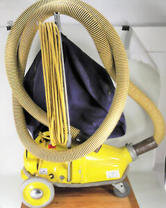 National Super Service Nss M 1 Pig Heavy Duty Commercial Canister Vacuum Hose
